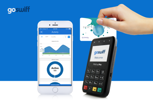 GoSwiff Unveils MNOs in Omni-channel Payments at Money20/20 Europe