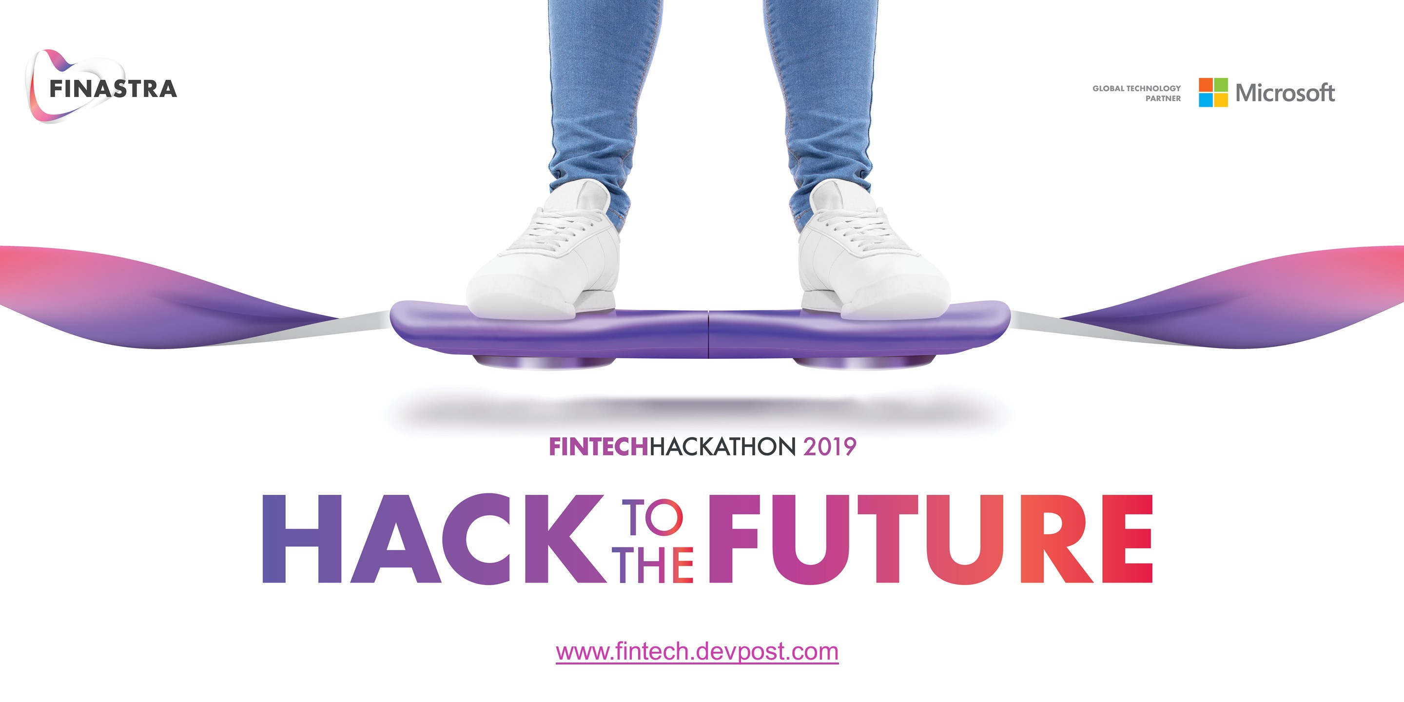 Finastra launches Hack to the Future