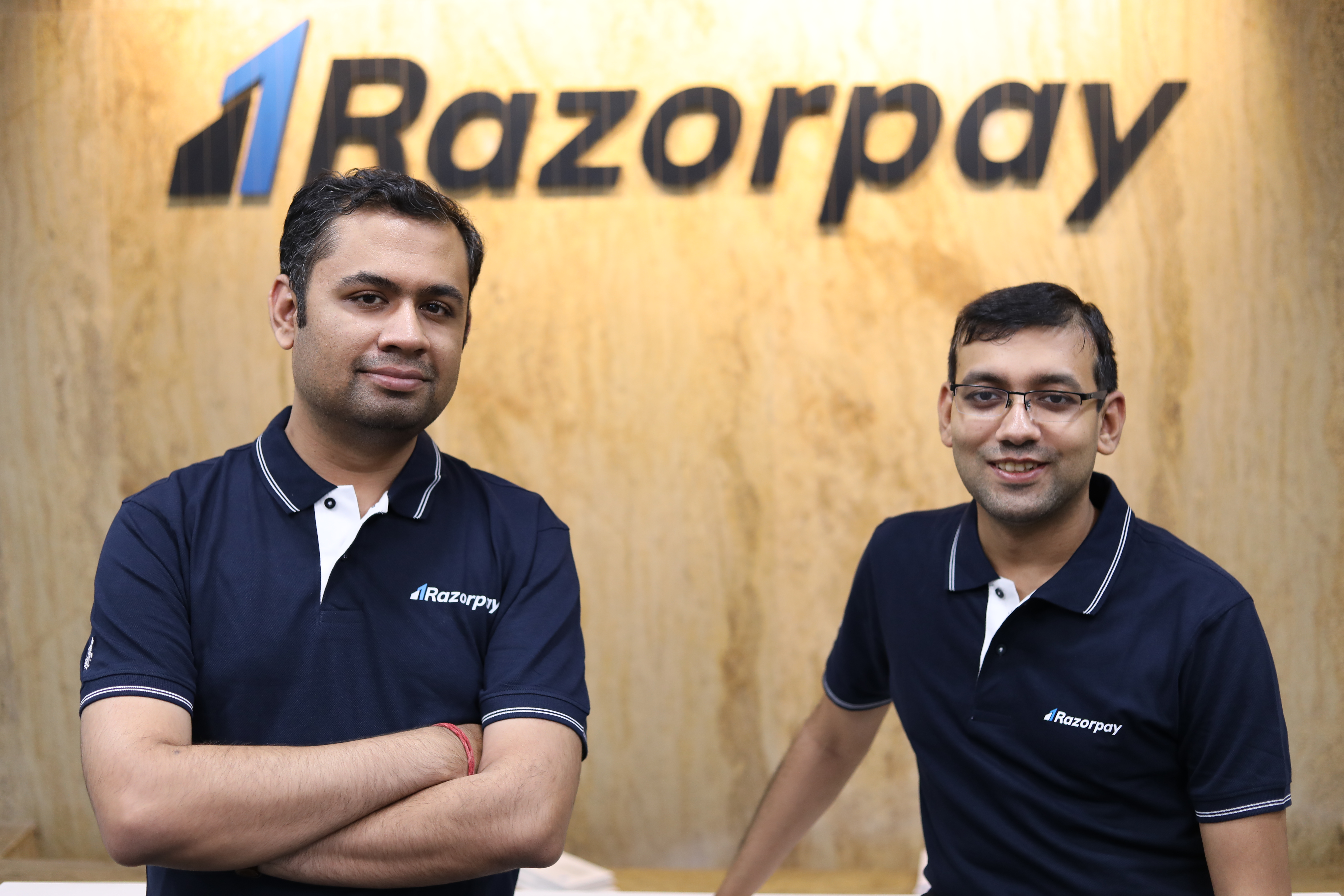 Razorpay Raises $160 Mn led by Sequoia Capital and GIC; Triples its Valuation to $3 Bn in 6 Months