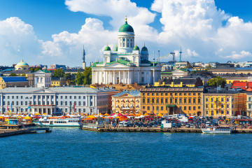 Study: Finland Named as the Most Attractive EU Country for FDI