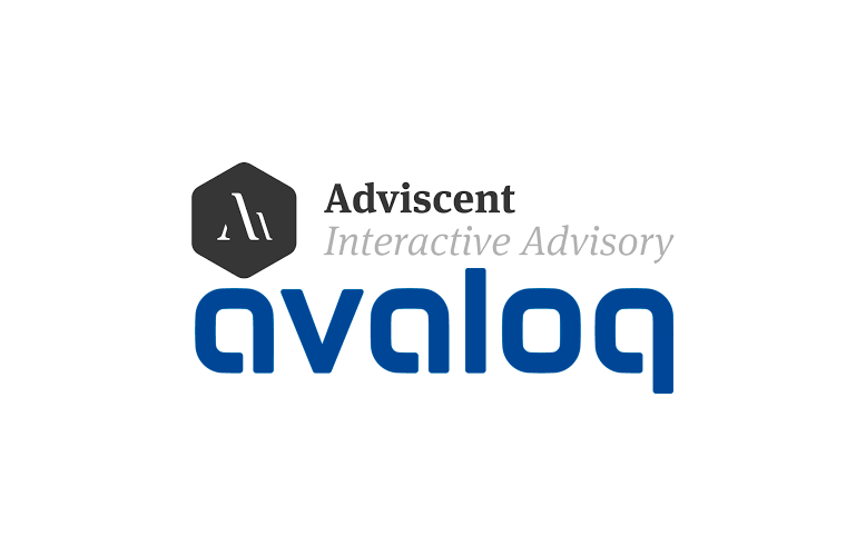 Avaloq Enters Partnership with Adviscent to Provide Smart Content Solutions for Wealth Managers and Private Banks