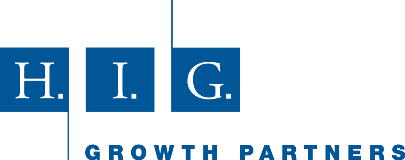 H.I.G. Growth Partners Completes Strategic Investment in SCUF Gaming