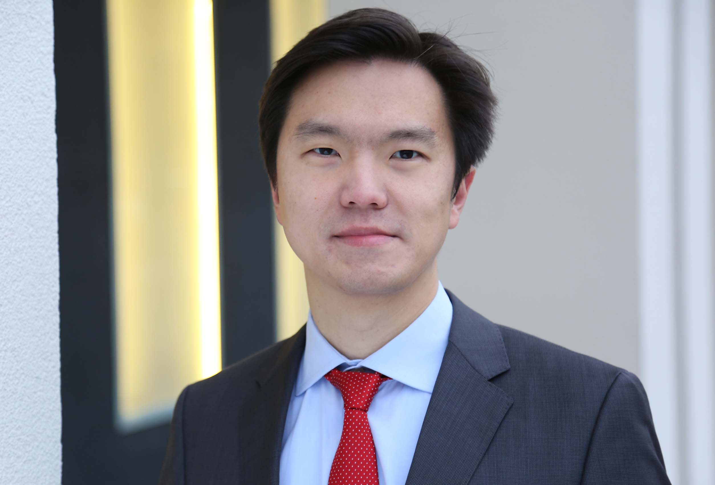 TrustBills Appoints Hoi Fung As Head of Sales