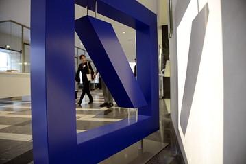 Deutsche Bank and HP sign agreement