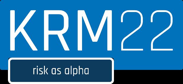 KRM22 announces Market Risk solution for the Global Risk Platform