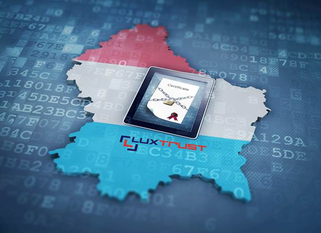 LuxTrust and Cryptomathic Uplift Luxembourg's Digital Users and Services to the Highest Level of Remote e-Signature Assurance under European Law