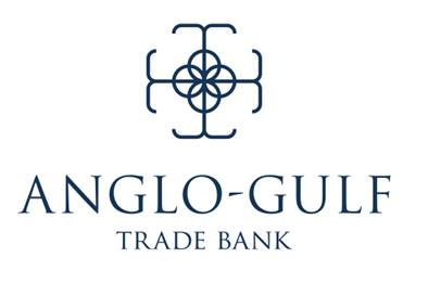 Headquarters of Anglo-Gulf Trade Bank inaugurated by HRH the Duke of York, KG