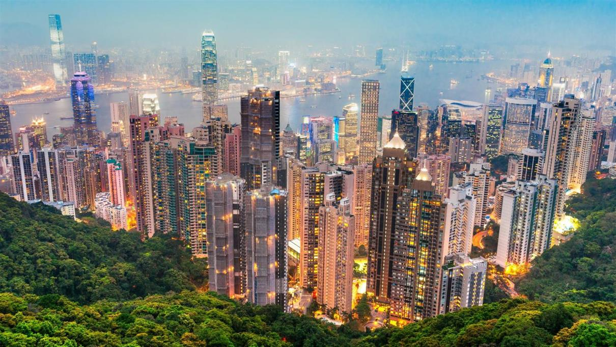 Hong Kong and Its Banks Facilitate Scamming of Thousands of Europeans
