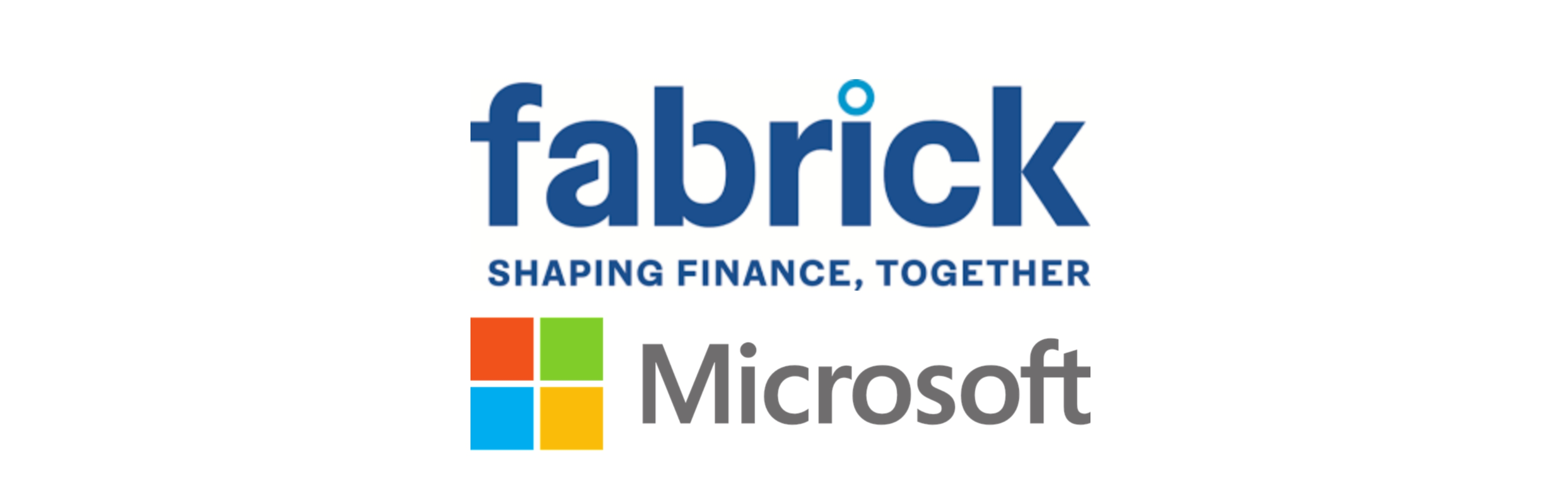 Fabrick and Microsoft Partner to Expand Digital Transformation Opportunities for Companies and Accelerate Open Finance