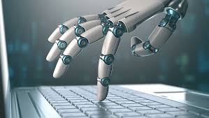 Robotic Process Automation - the quick fix for process efficiency