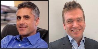 Jonathan Fieldman and Geoff Jones Join Ideal Prediction as Advisors