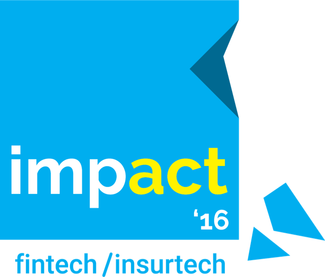 Siemiątkowski, Knox, Graubner-Mueller – the Great Minds Coming to Impact'16 Fintech/Insurtech