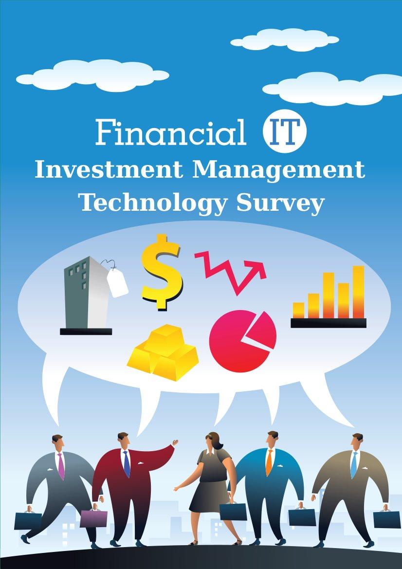Investment Management Technology Survey 2012