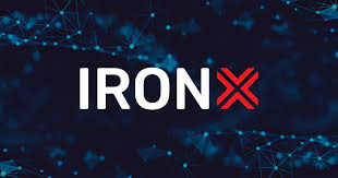 IronX Announces the Appointment of Dimitris Hatzis as CEO