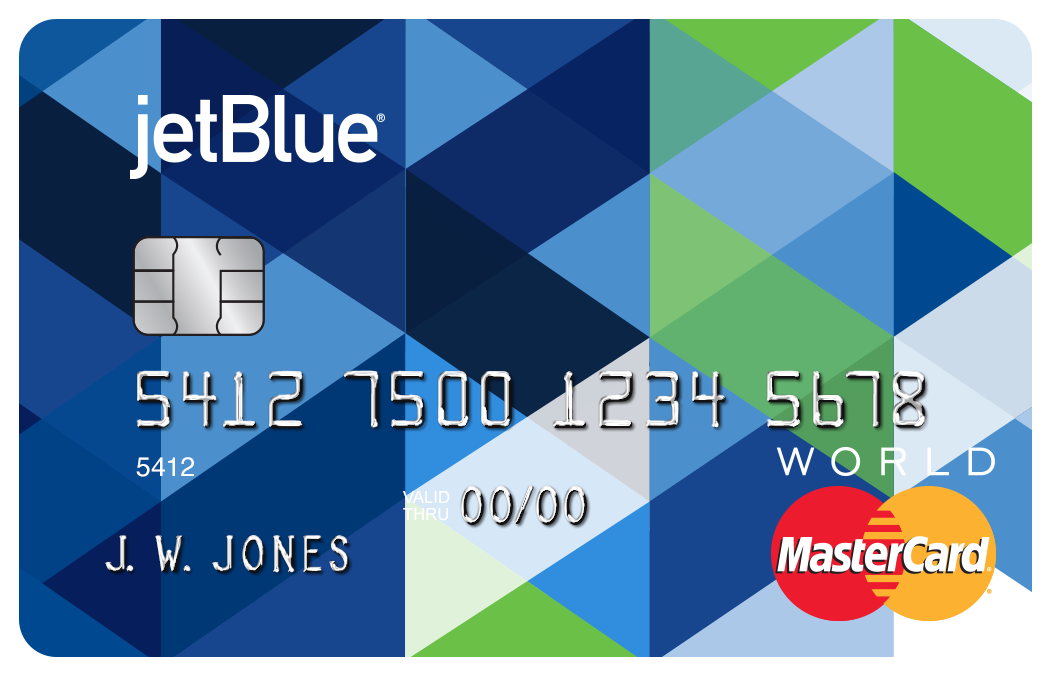 JetBlue and Barclaycard Launch JetBlue MasterCard Credit Cards