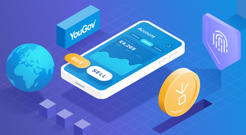 YouGov, TrueLayer Research Reveals 5 Payments Trends Impacting Digital Wealth Management