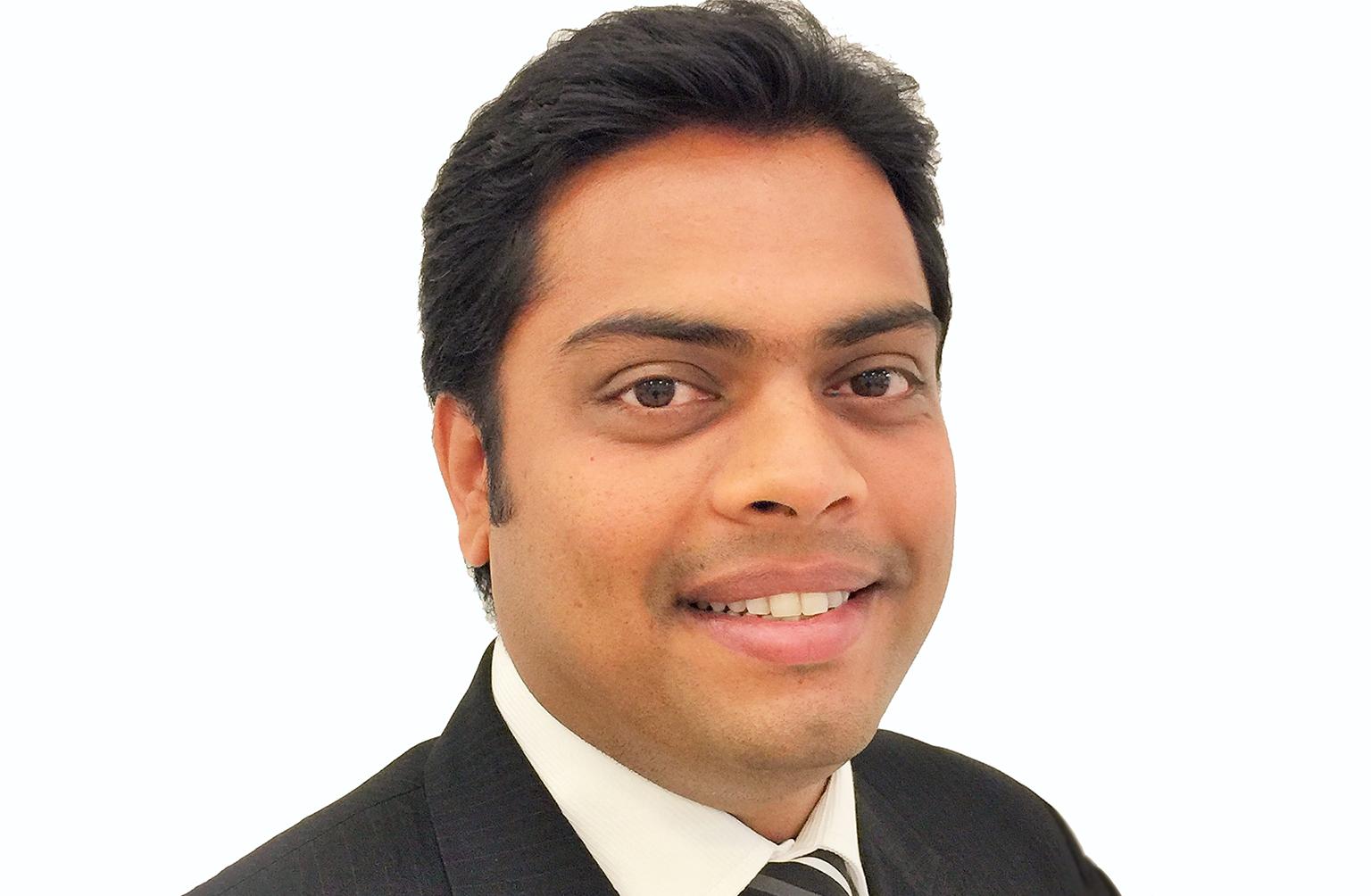 Gresham Technologies Hires Joel Jerome as Director of Sales, APAC