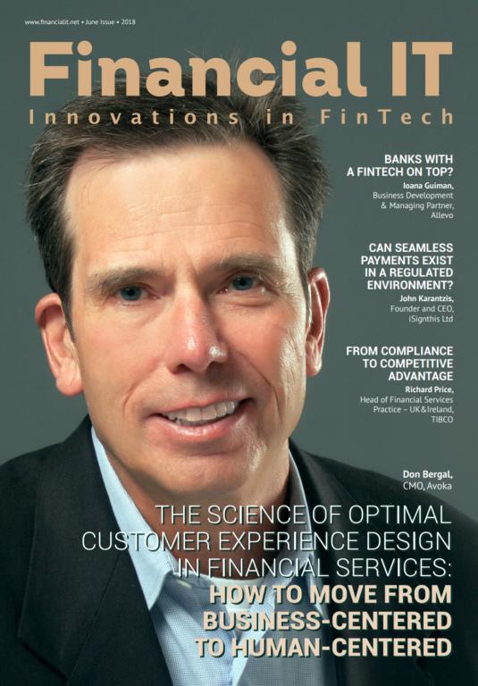Financial IT June Issue 2018