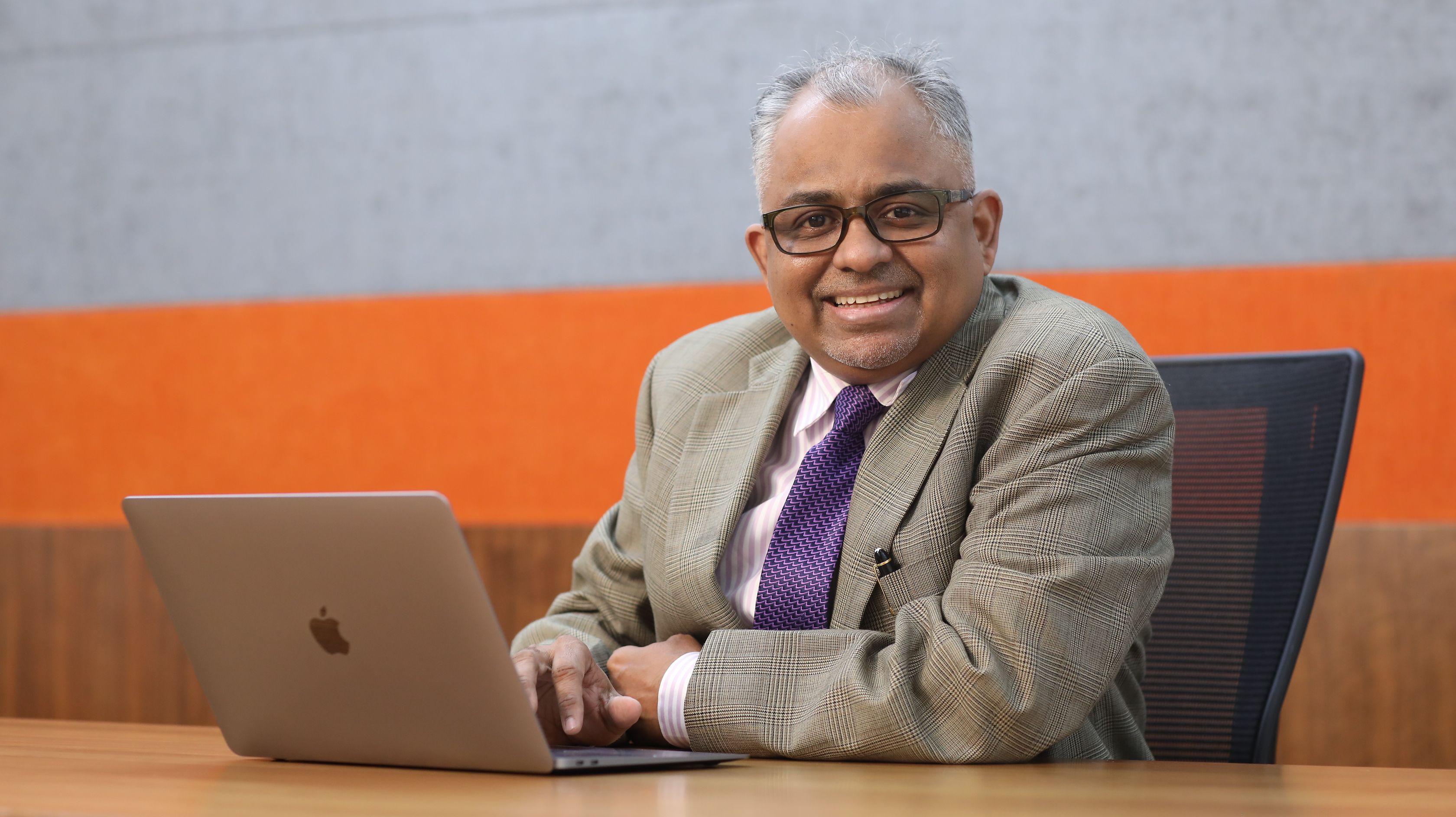 FSS accelerates global expansion plans; appoints K Srinivasan as Global Chief Revenue Officer
