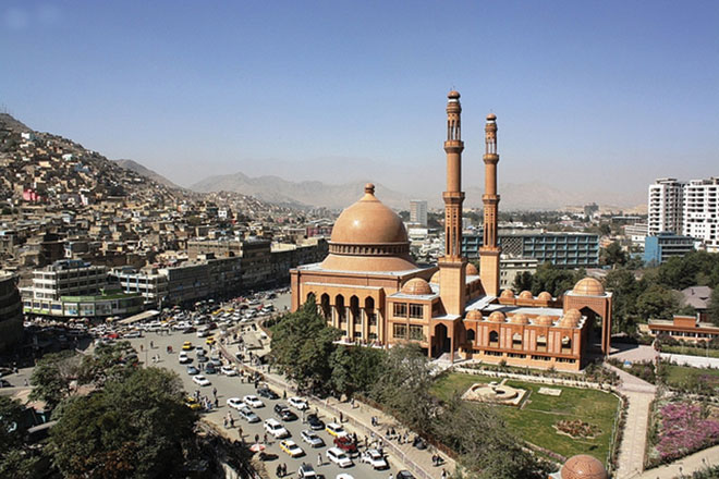 Afghanistan Payments Systems Will Be Boosted by SmartVista