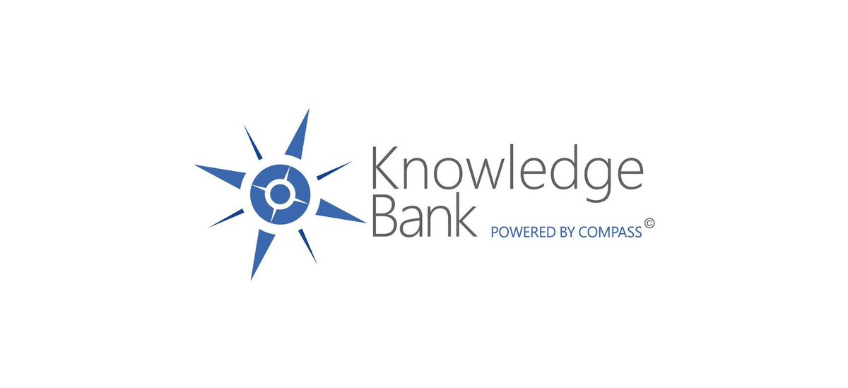 Knowledge Bank Expands With Three New Appointments