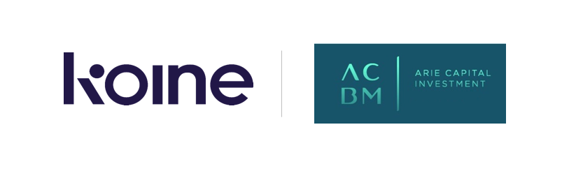 ARIE Capital Bank Partners With Koine to Complete Its Digital Business Banking Offering