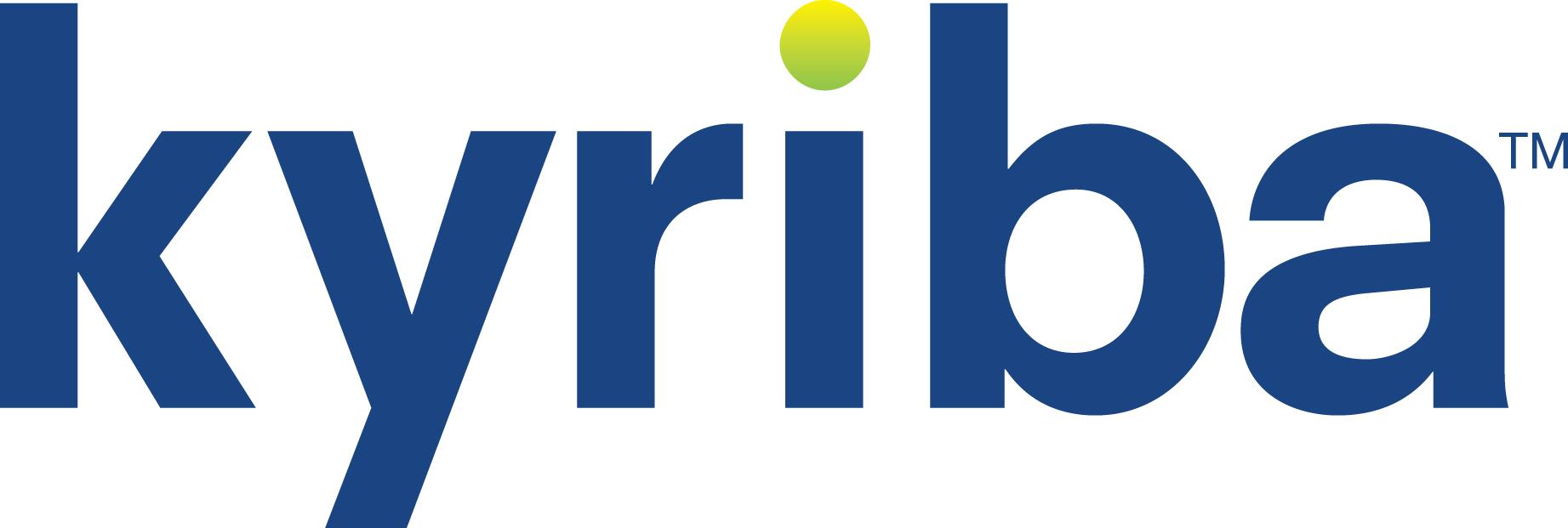 Kyriba Named the World's Best Cash Forecasting Solution