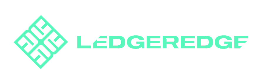Fixed Income Pioneer David E. Rutter Launches LedgerEdge