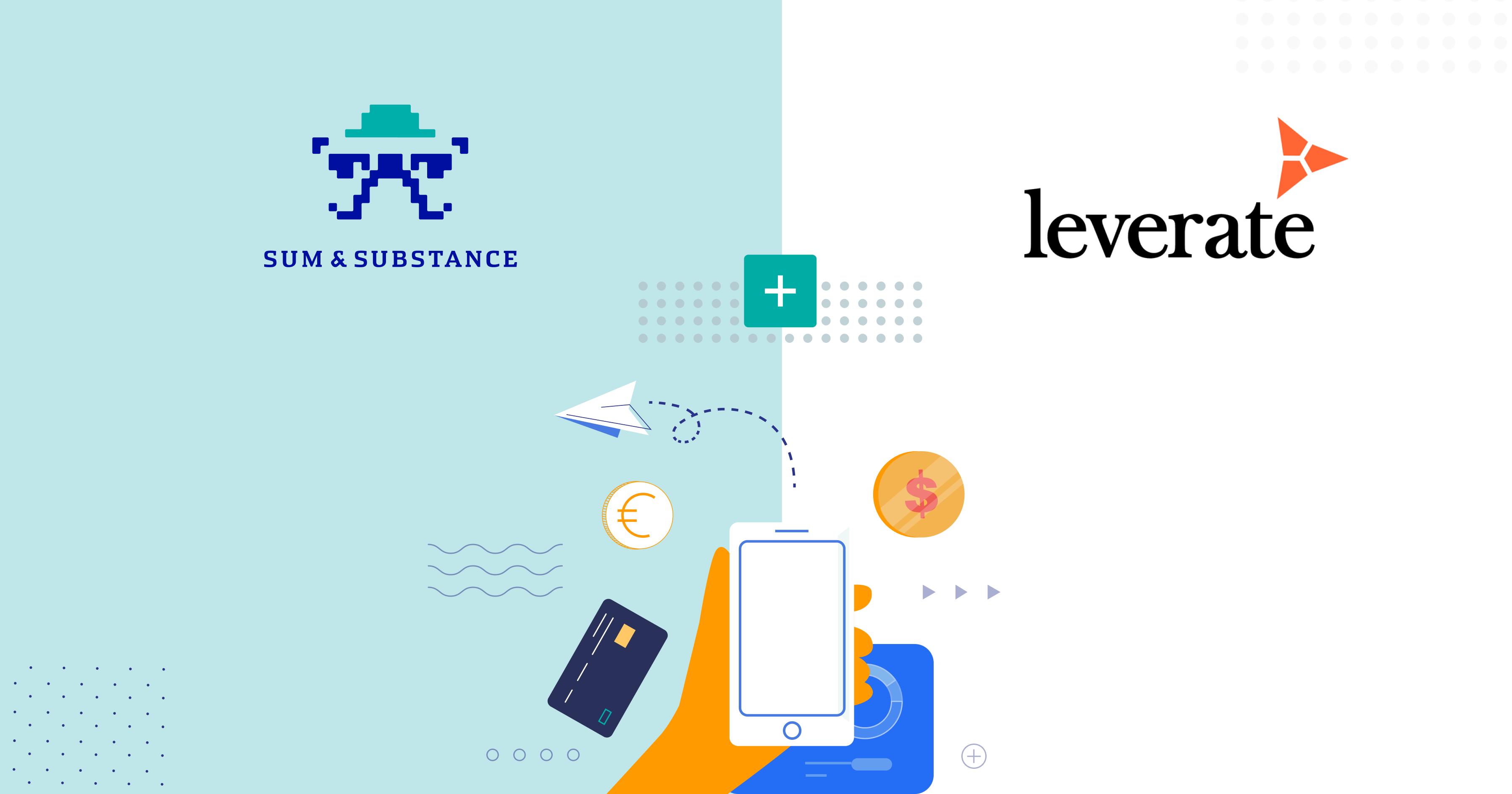 Leverate and Sumsub to Reinforce Foreign Exchange Brokers With User-Friendly and Locally Compliant KYC Checks