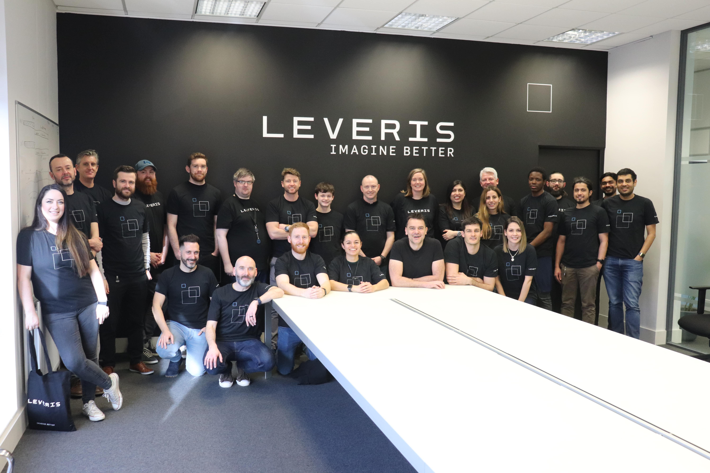 Czech Bank Česká spořitelna Selects LEVERIS to Transform Its Banking Technology