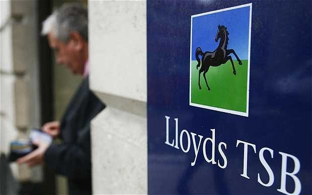 Lloyds Banking Group Launches Electronic Identification For Account Opening