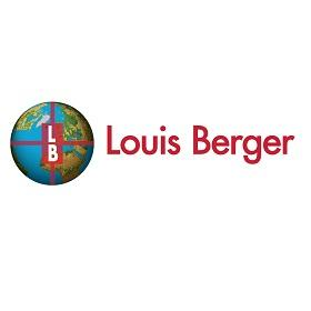 James G. Bach Appointed International Division President at Louis Berger