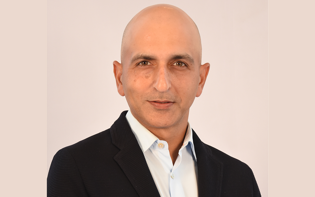 Decimal Technologies Appoints Industry Veteran Manish Sharma as Chief Business Officer for Saarathi