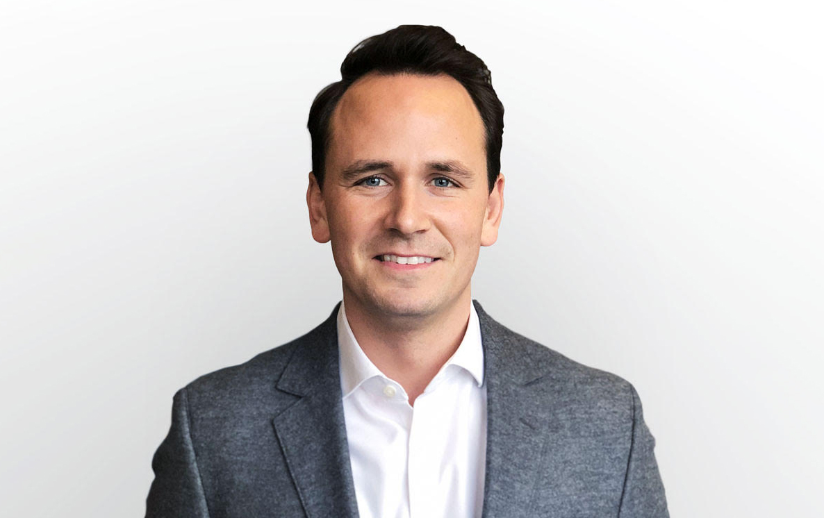 Marc Levin Joins United Fintech as Partner & COO