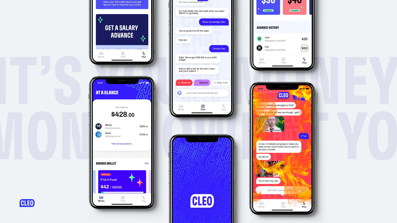 Cleo Raises $44M Series B Led by EQT Ventures