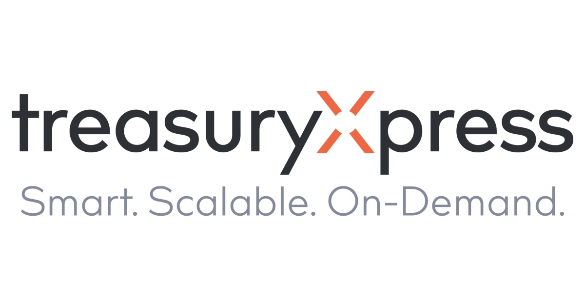 PayClip Selects TreasuryXpress for Comprehensive Treasury Automation