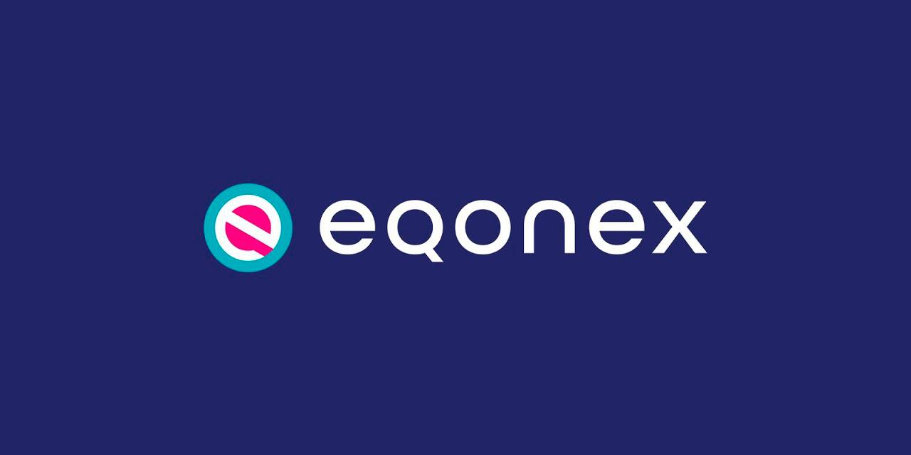 Diginex Limited & EQUOS rebrand as EQONEX