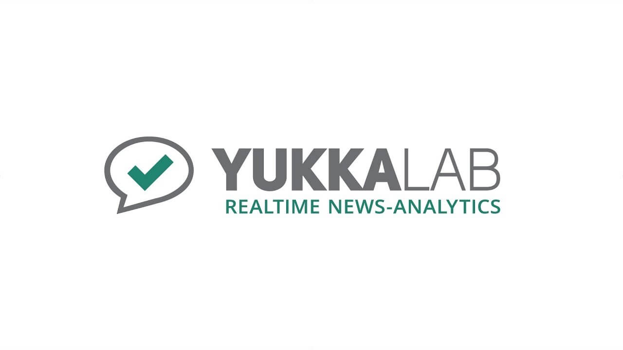 YUKKA Lab recognised by Kickstart Accelerator 2018