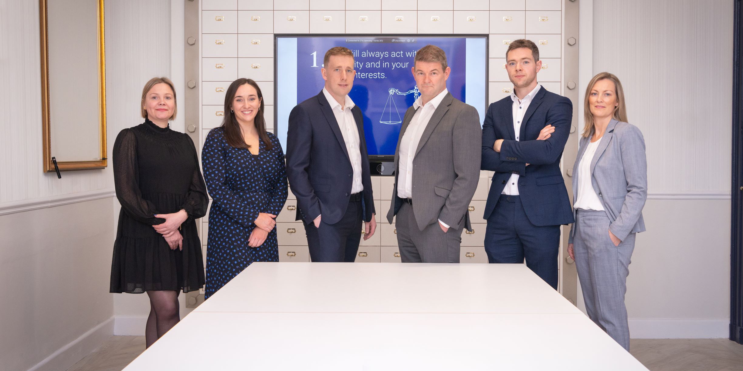 Metis Ireland Continues Financial Planning Drive with Triple Hire