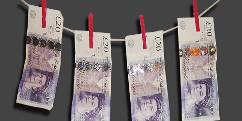 Giant Oak Releases GOST™ to Fight Money Laundering