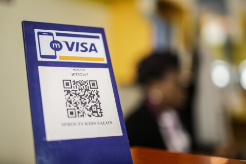 mVisa Spreads Its Easy Mobile Payments Service to 10 more Countries