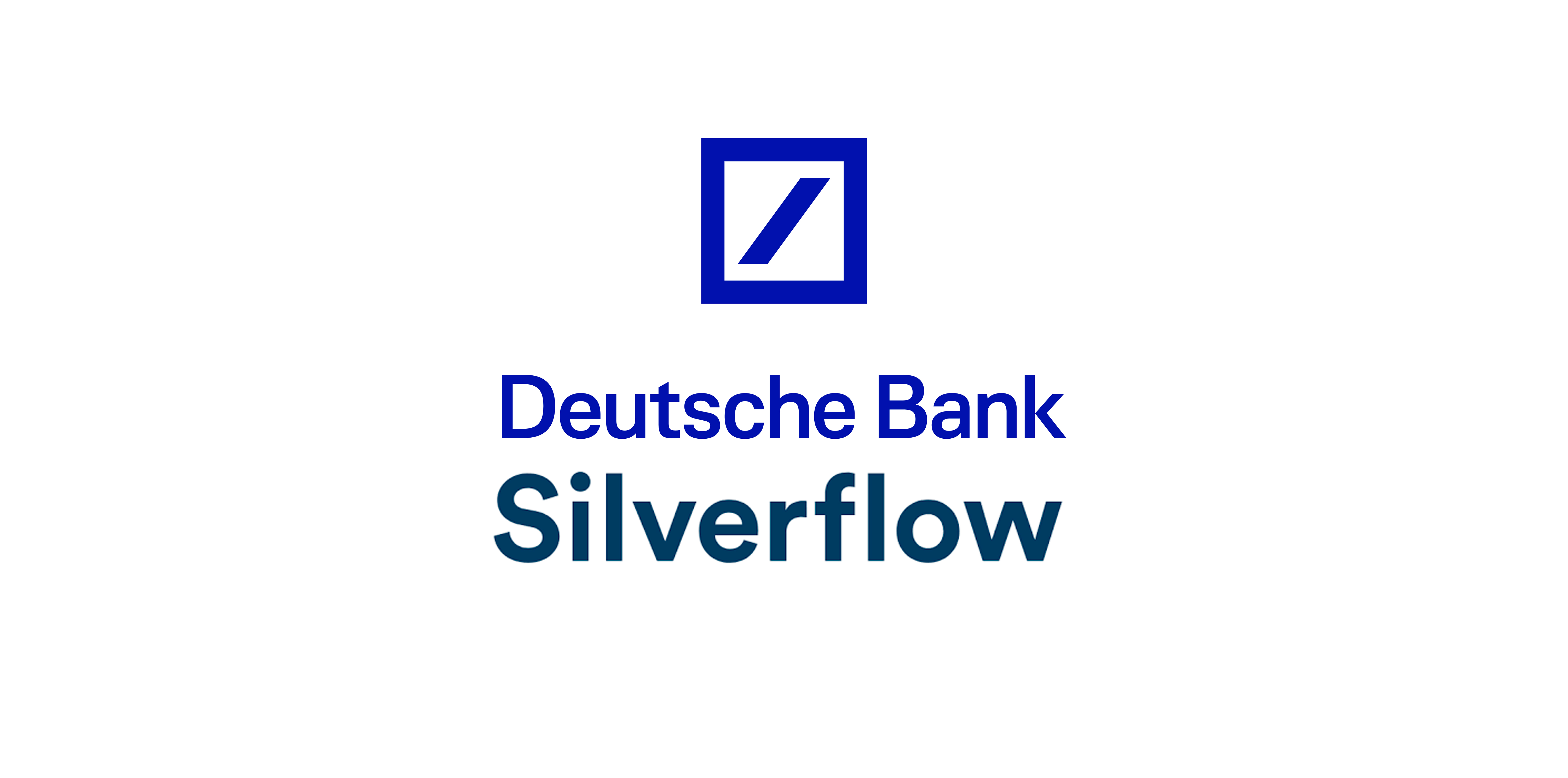 Deutsche Bank Signs Global Partnership with Payments Technology Provider Silverflow