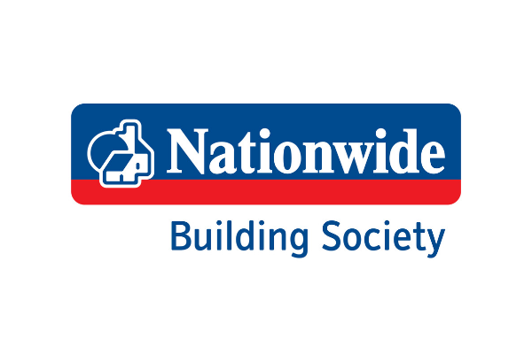 Nationwide Invests in Charity App Percent