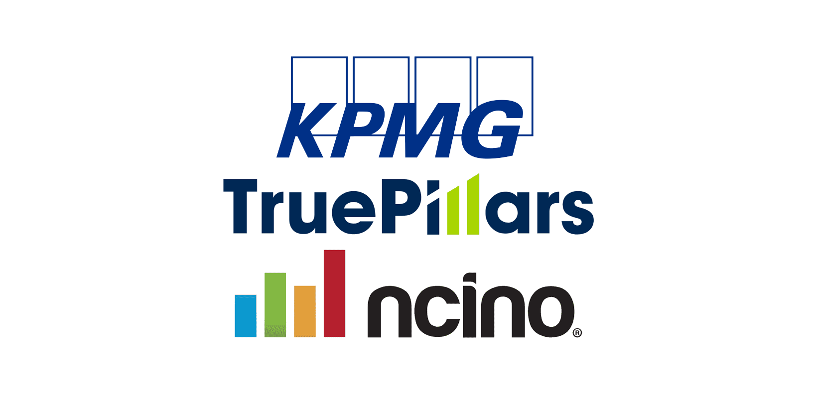 TruePillars Live on nCino in 12 Weeks Following Joint Deployment with KPMG