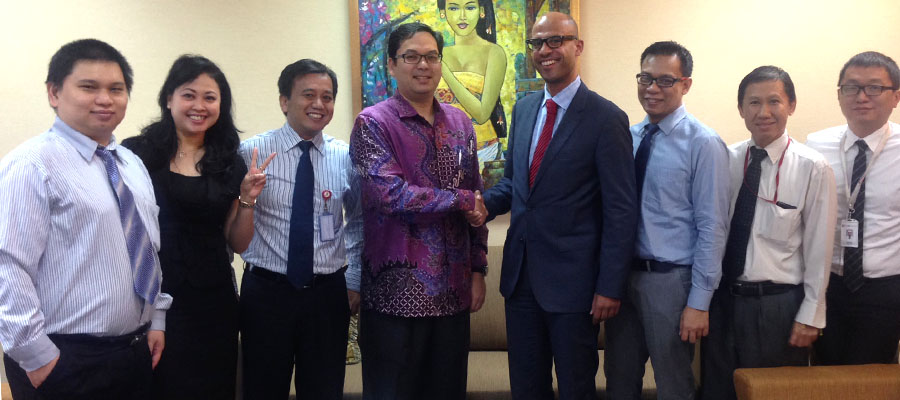 CIMB Niaga has gone live with FERNBACH's FlexFinance software