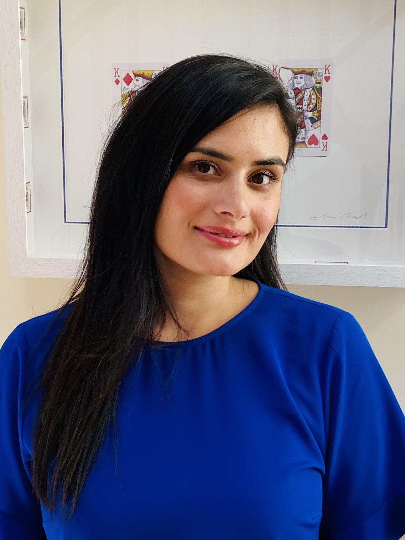 Women In Fintech - Interview with Nikhita Hyett, MD for Europe at BlueSnap