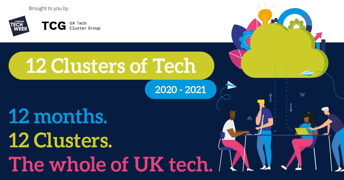 The UK's Northern Technology Sector is Leading the Way in Tech Innovation