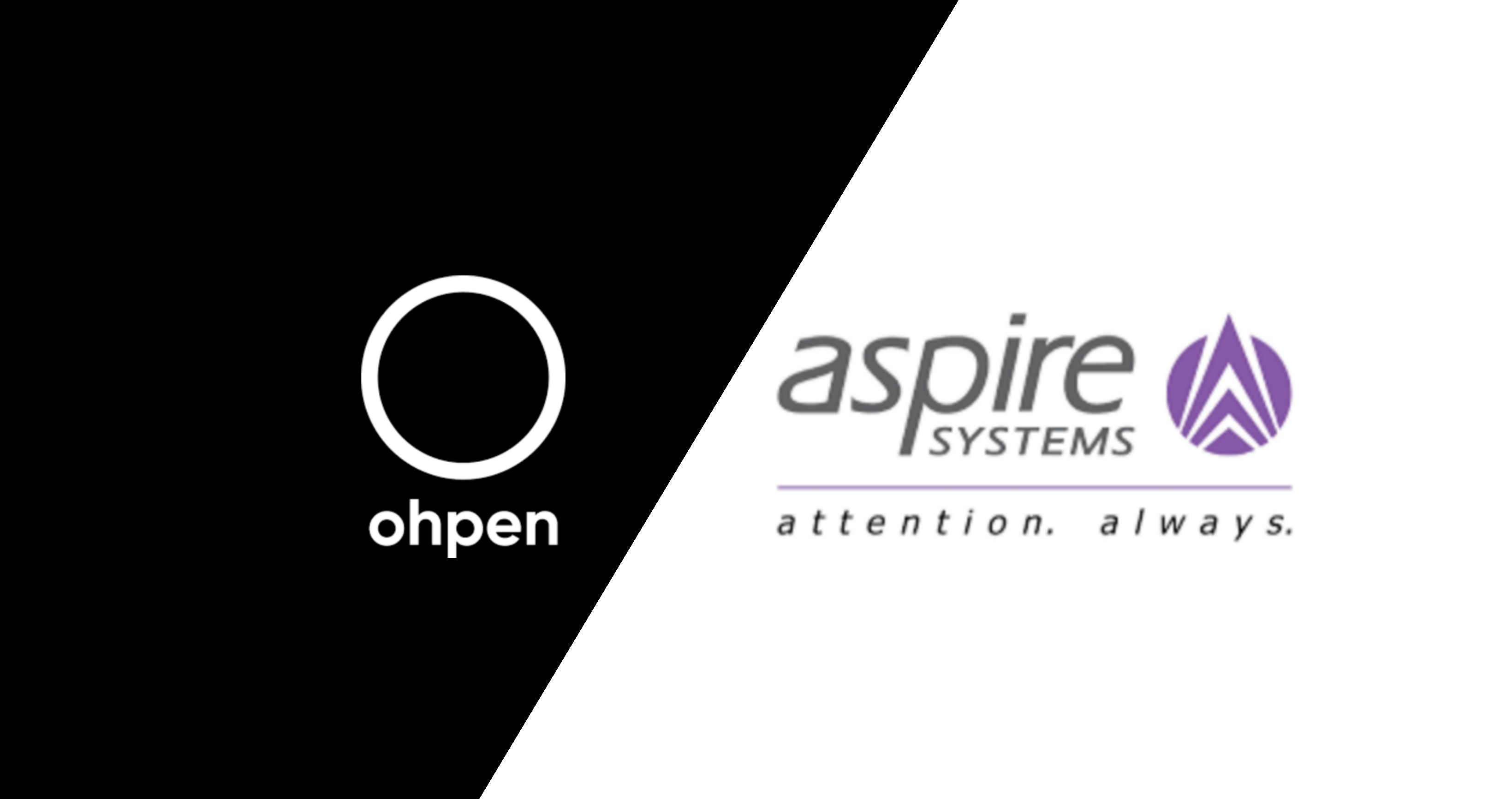 Digital Banking Provider Ohpen Announces Global Partnership with Aspire Systems