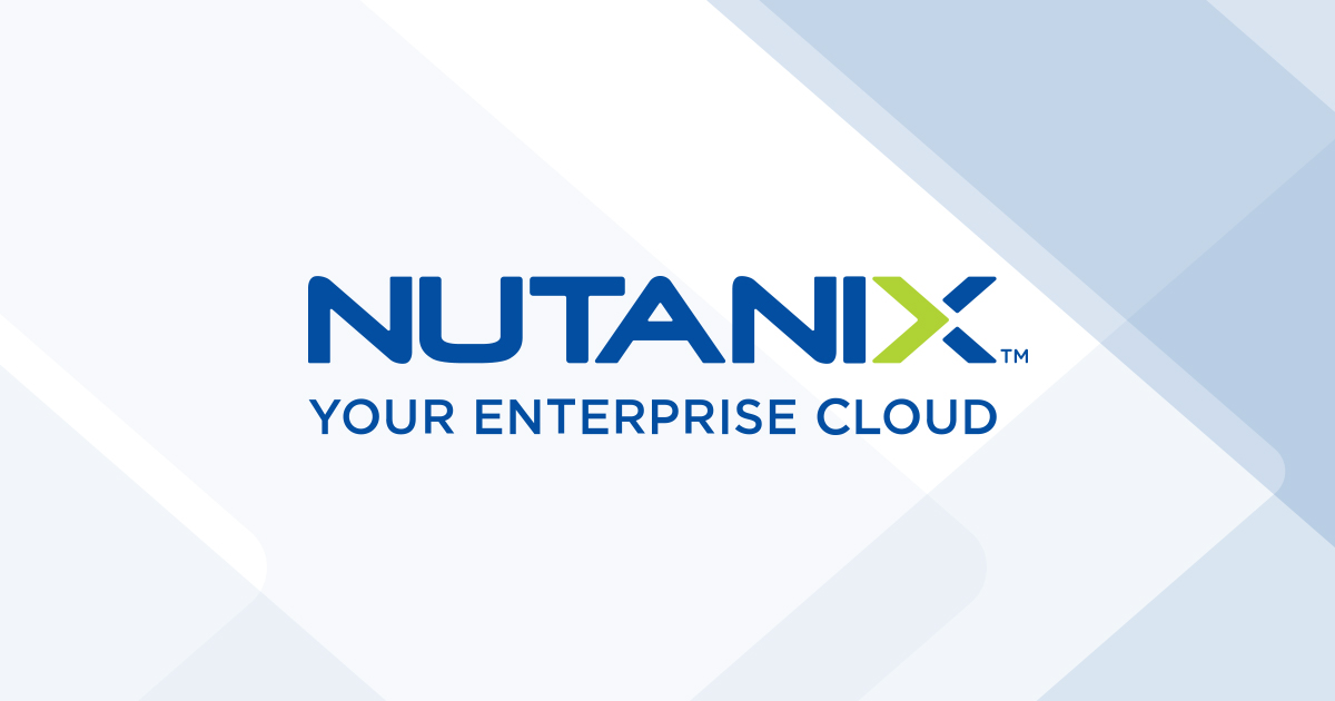 Nutanix Provides Pandemic Ready, Scalable Learning Platform at Coleg Gwent