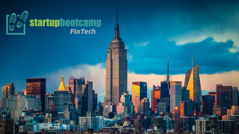 Startupbootcamp Selected 10 FinTech Startups to Join the New York program